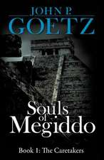 Souls of Megiddo
