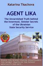 Agent Lika