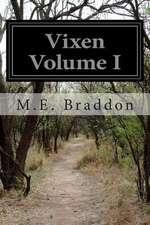 Vixen Volume I