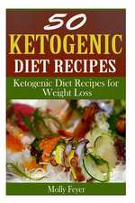 50 Ketogenic Diet Recipes
