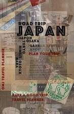 Japan Road Trip