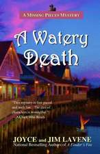 A Watery Death