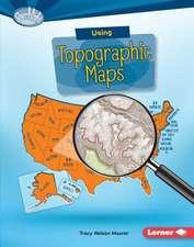 Using Topographic Maps