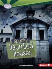 Spooky Haunted Houses
