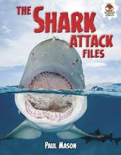 The Shark Attack Files