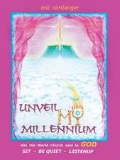 Unveil My Millennium