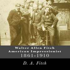 Walter Allen Fitch American Impressionist