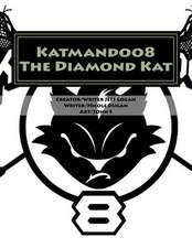 Katmandoo8 the Diamond Kat