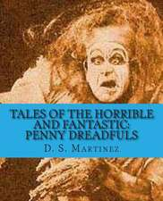 Tales of the Horrible and Fantastic
