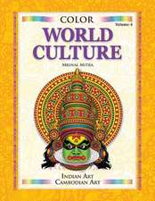 Color World Culture