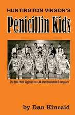 Penicillin Kids