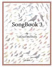 Song Book 3