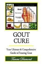 Gout Cure