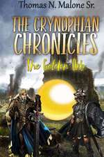 The Crynophian Chronicles