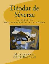 Deodat de Severac