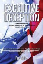 Executive Deception