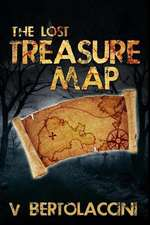 The Lost Treasure Map Series