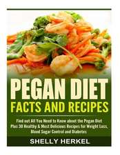Pegan Diet Facts and Recipes