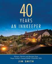 40 Years an Innkeeper