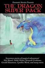 Fantastic Stories Presents The Dragon Super Pack