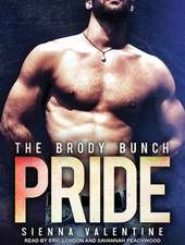 Pride: A Bad Boy and Amish Girl Romance