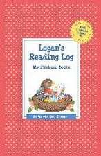 Logan's Reading Log:  My First 200 Books (Gatst)