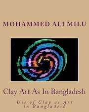 Clay Art as in Bangladesh