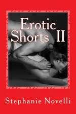 Erotic Shorts Book 2