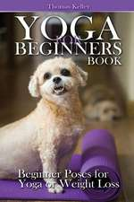 Yoga for Beginners Book