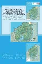 Documento de Red del Departamento del Atlantico (Colombia)