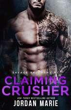 Claiming Crusher