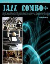 Jazz Combo Plus, Drums Book 1