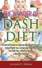 The Wonder of Dash Diet