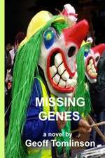 Missing Genes