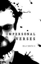 Impersonal Verses