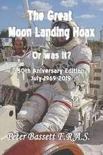 The Great Moon Landing Hoax