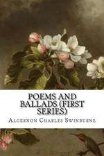 Poems and Ballads (First Series)