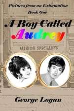 A Boy Called Audrey