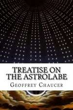 Treatise on the Astrolabe