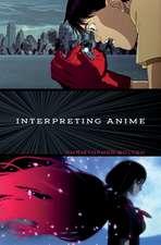 Interpreting Anime