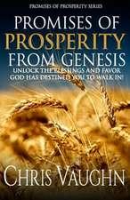 Promises of Prosperity from Genesis