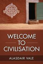 Welcome to Civilisation
