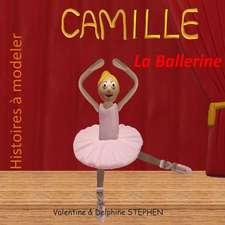 Camille La Ballerine