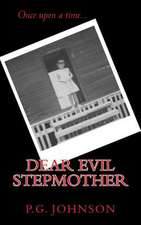 Dear Evil Stepmother