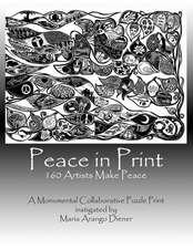 Peace in Print
