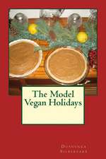 The Model Vegan Holidays
