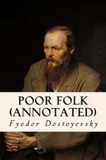 Poor Folk (Annotated)