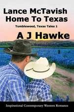 Lance McTavish Home to Texas