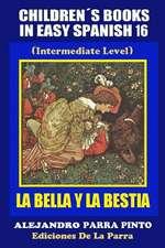 Children's Books in Easy Spanish 16
