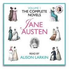 The Complete Novels of Jane Austen, Vol. 1